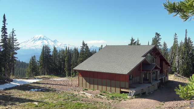 White Pass, Hwy 12, WA